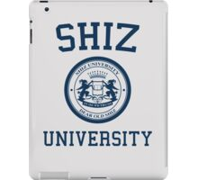 Shiz University - Wicked iPad Case/Skin