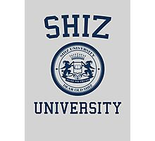 Shiz University - Wicked Photographic Print
