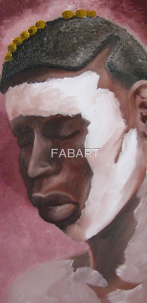 Boy #2 by FABART