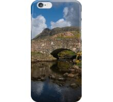 Wasdale Packhorse iPhone Case/Skin
