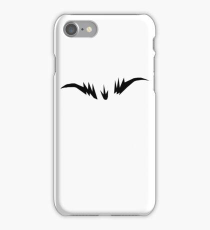 Sasha Velour Unibrow iPhone Case/Skin