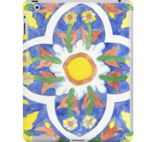 Talavera Tile 120 iPad Case/Skin