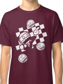 Ghostrace Lawface Classic T-Shirt