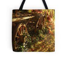 Cart Tote Bag