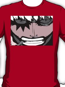 Corazon Rocinante Donquixote T-Shirt