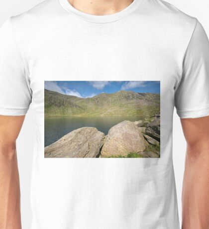 Levers Water Unisex T-Shirt