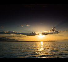 Daylight Torn by Kostas Petrakis