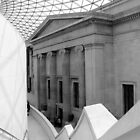 British Museum #2 by Johanna Conley
