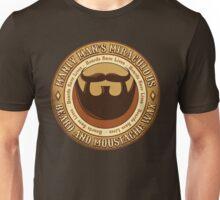 Manly Beard Wax Unisex T-Shirt