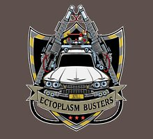 ECTOPLASM BUSTERS Unisex T-Shirt