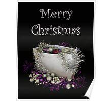 christmas present Poster