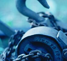 Hook, Chain & Sinker by Evan Jones