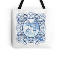 Awesome Adventures Tote Bag
