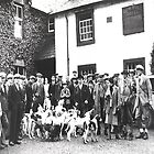 The Dun Bull Hunt 1951 by Stephen Smith