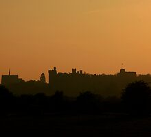 castles in the sun by fandango23