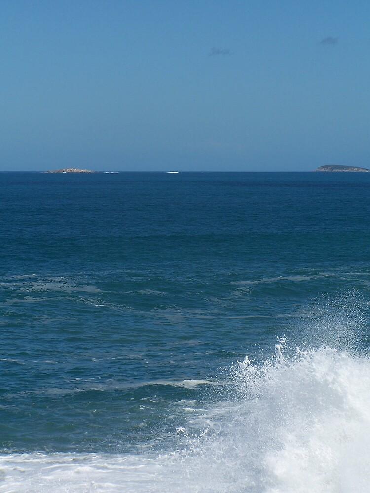 waves by Princessbren2006