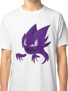 Spooky Middle Evo Classic T-Shirt