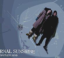 Eternal Sunshine of the Spotless Mind by Matt Tsourdalakis