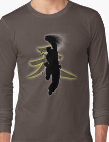 Punching the Dragon Long Sleeve T-Shirt
