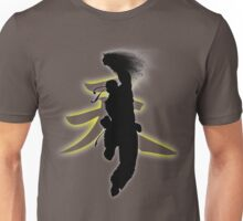 Punching the Dragon Unisex T-Shirt
