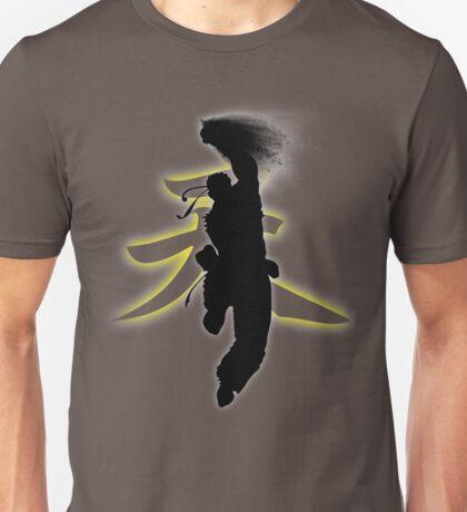 Punching the Dragon Unisex T-Shirt