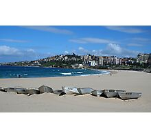 Coogee Beach Photographic Print