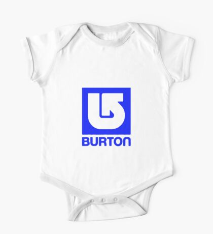burton One Piece - Short Sleeve