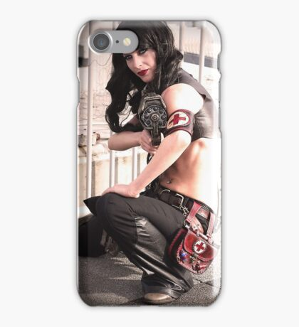 Lumidoom iPhone Case/Skin
