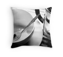 Cuppa? Throw Pillow