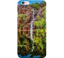 Wangi Falls iPhone Case/Skin