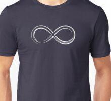 Infinity Symbol  Unisex T-Shirt