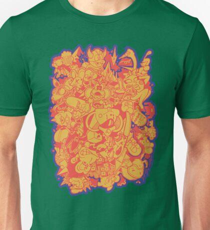 ARKADO Redux Unisex T-Shirt