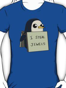 Adventure Time Gunter T-Shirt