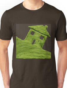 Grass house Unisex T-Shirt