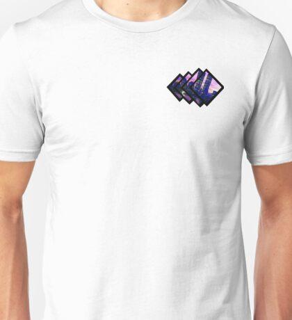 Midnight Clubbin' (Black Edition) Unisex T-Shirt