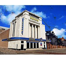Gala Bingo, Tooting, SW17, London Photographic Print