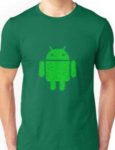 Binary-droidv2.0 Unisex T-Shirt