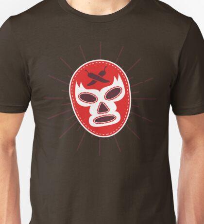 Chile Luchador Unisex T-Shirt
