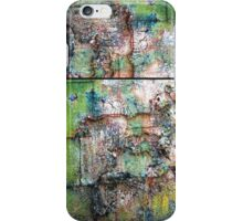 Paintball Abstract iPhone Case/Skin