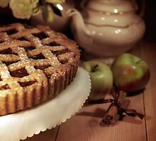 Apple pie by JBlaminsky