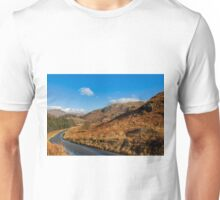 Duddon Valley Road Unisex T-Shirt