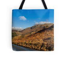 Duddon Valley Road Tote Bag