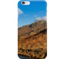 Duddon Valley Road iPhone Case/Skin