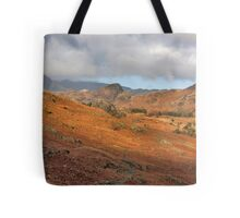 Langdale Fells  Tote Bag