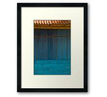 Sri Lanka - 1 Framed Print