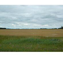 Prairies 2 Photographic Print