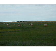 Prairies Photographic Print