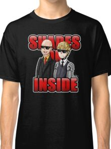 Shades on Inside Classic T-Shirt
