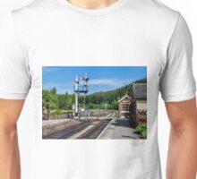 Levisham Station Unisex T-Shirt