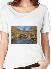 Packhorse Bridge River Duddon Women's Relaxed Fit T-Shirt
